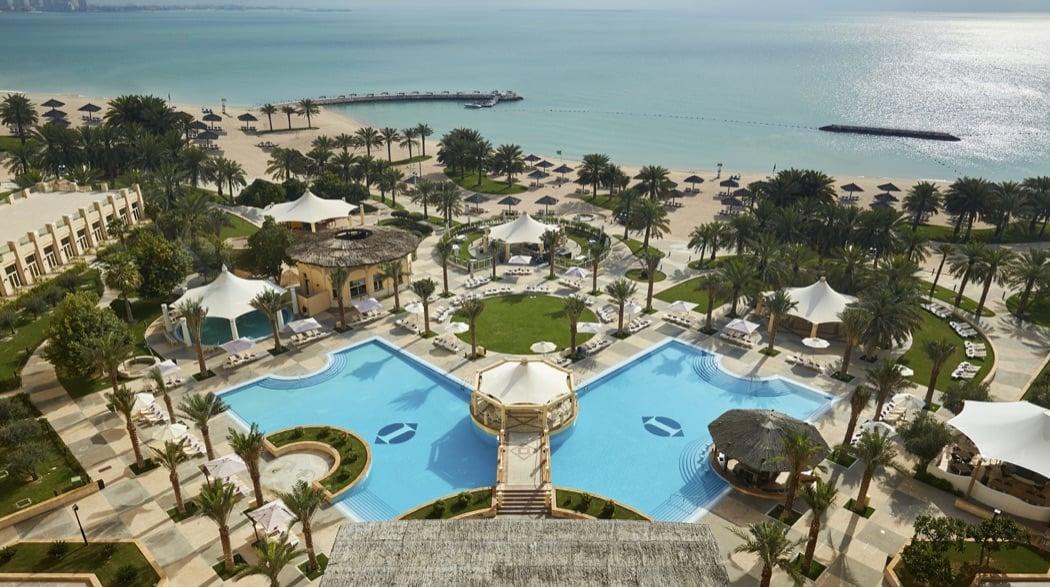 Review: InterContinental Doha, Qatar