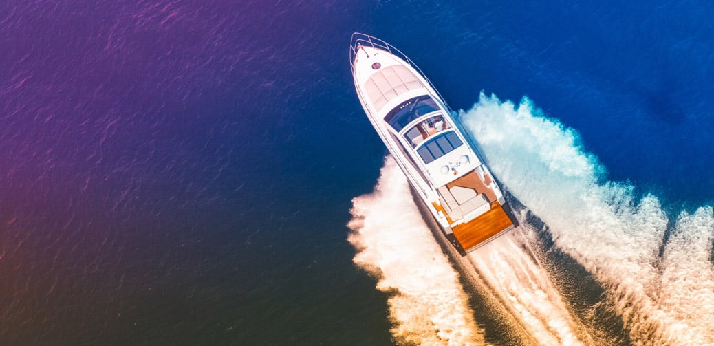 Review: See Dubai from a Luxury Yacht with CharterClick.com