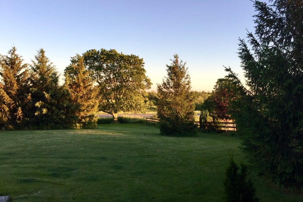 Review: Serenity Ranch Bed & Breakfast, Ancaster, Ontario