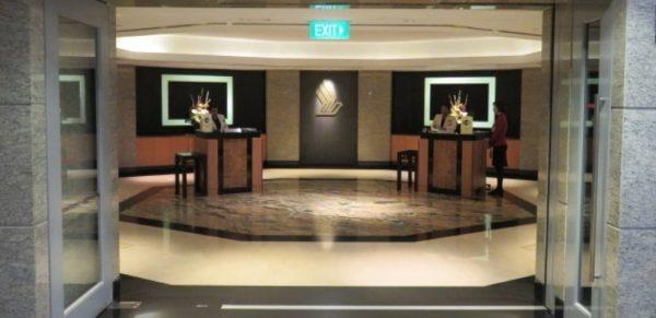 Review: Silverkris Lounge At Changi Airport Terminal 2