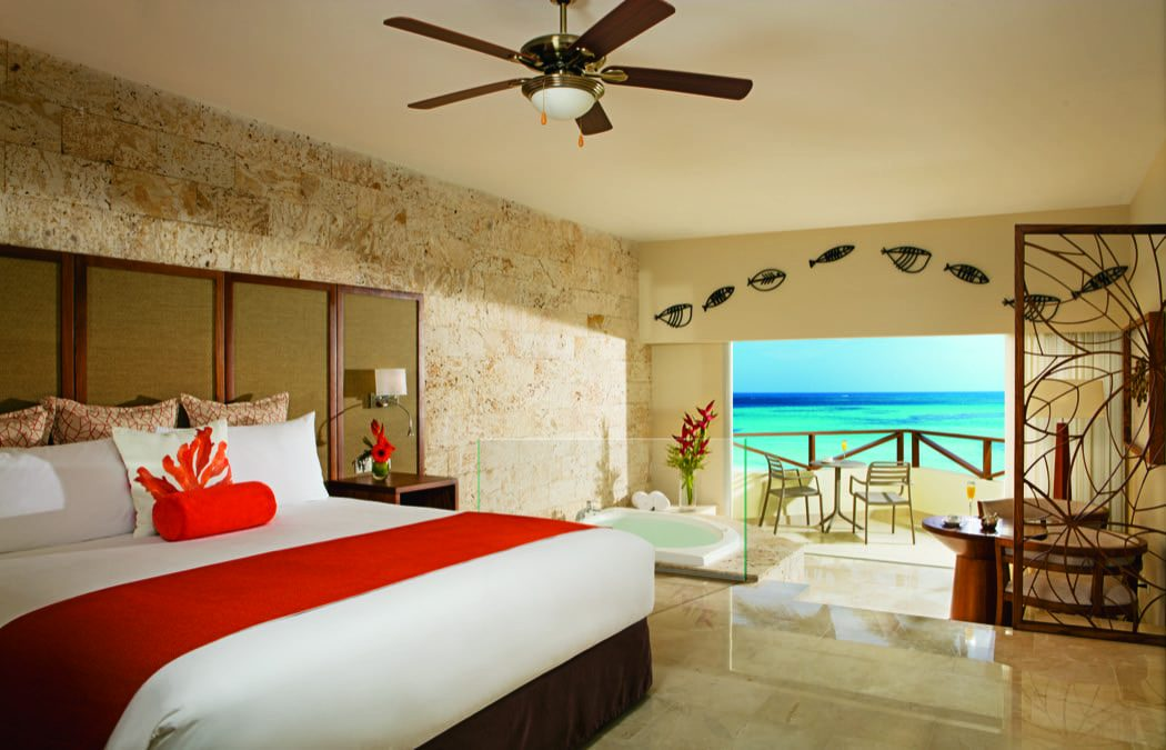 Review: Sunscape Bávaro Beach Punta Cana