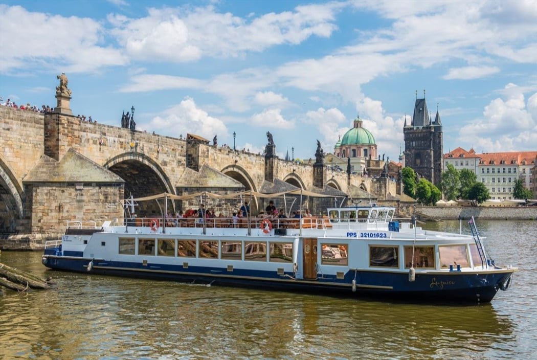 Top 3 Best Tours In And Around Prague