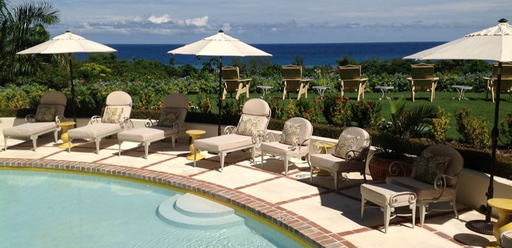 Top 3 Villas on Montego Bay, Jamaica