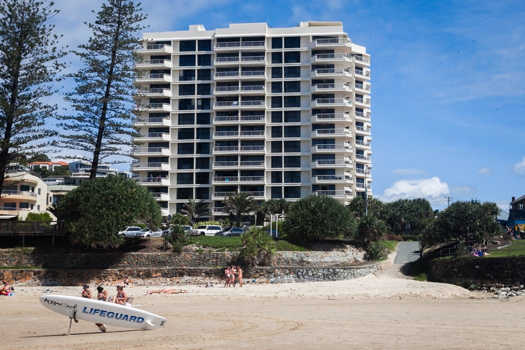 Where To Stay And What To Do On Coolum Beach