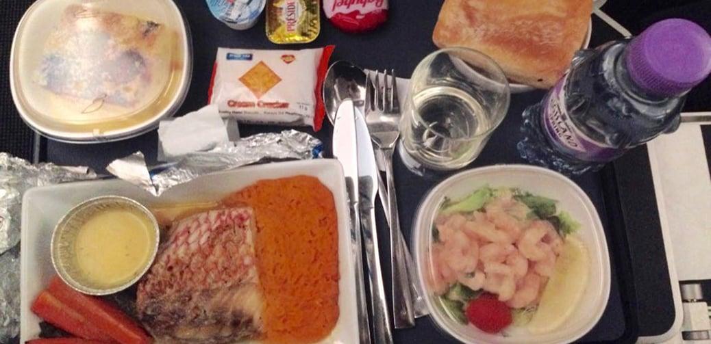 British Airways Premium Economy Flight Reviews