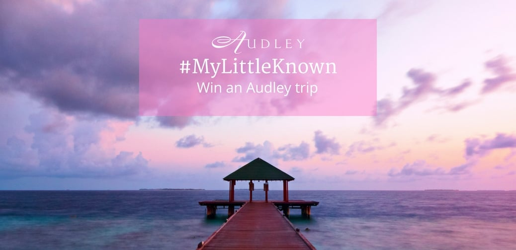 Win A Ten-Day Trip To Ecuador With Audley Travel