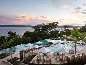 3 Nights at the Andaz Peninsula Papagayo Resort, Costa Rica