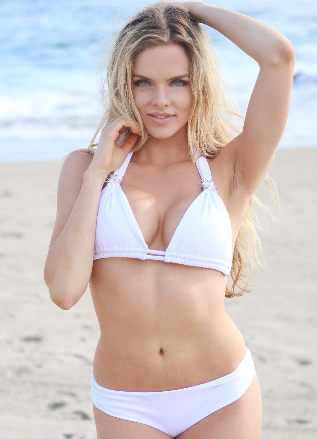0f46af88a68a5 Beach Candy Swimwear With A Touch Of Swarovski Sparkle – Swimwear ...