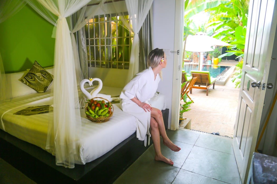 Best Yoga Retreats in Siem Reap, Cambodia