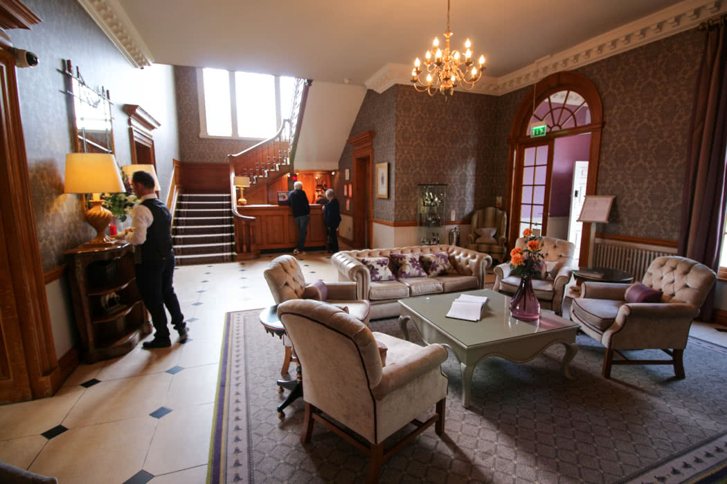 Review: Brockencote Hall – A Country House Hotel