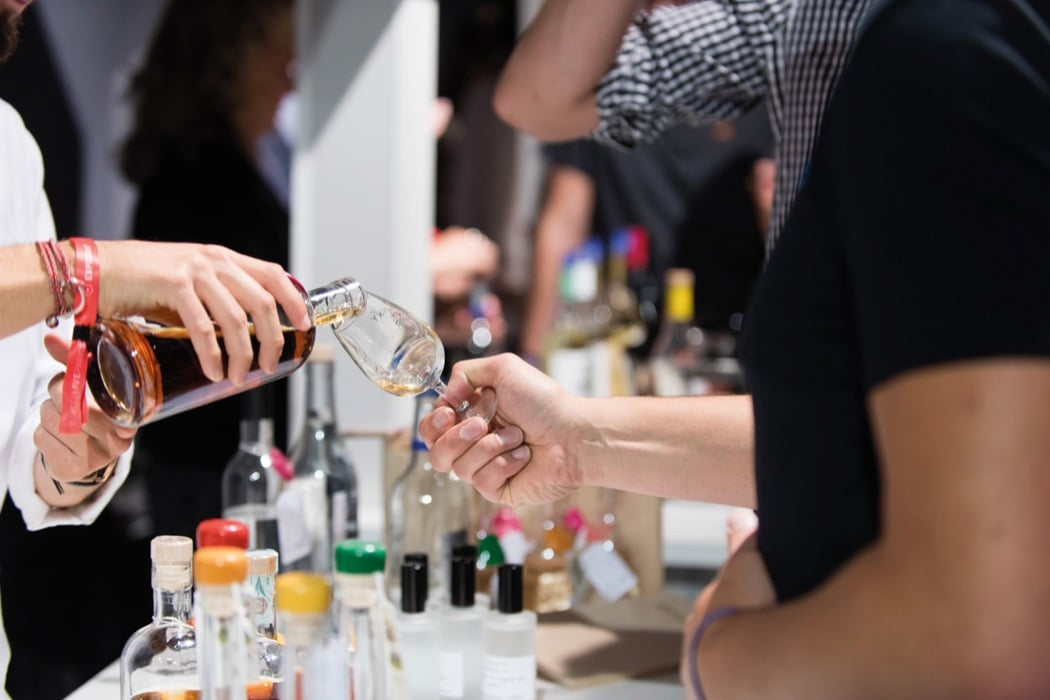 Experience Europe's largest Whisky Event Live In Paris
