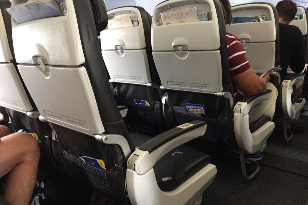Flight Review: Euro Traveller Economy On British Airways In Europe