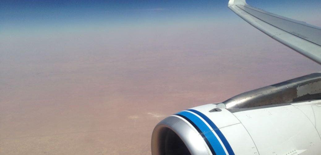 Kuwait Airways Business Class Flight Reviews