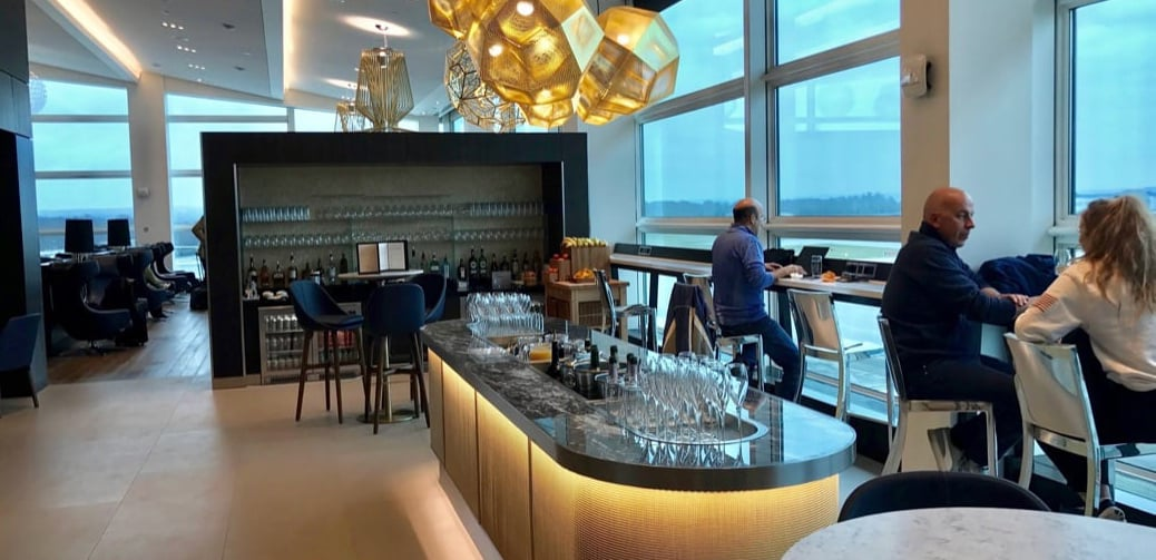 London Gatwick Airport Lounge Reviews
