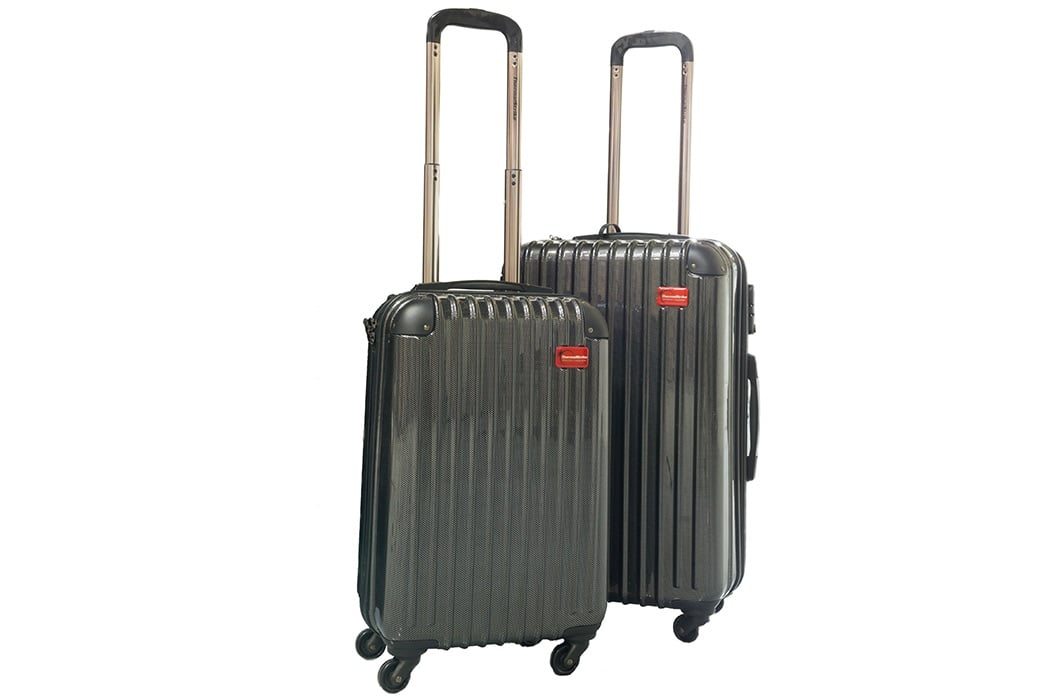 Must Have Luggage for Luxury Travel