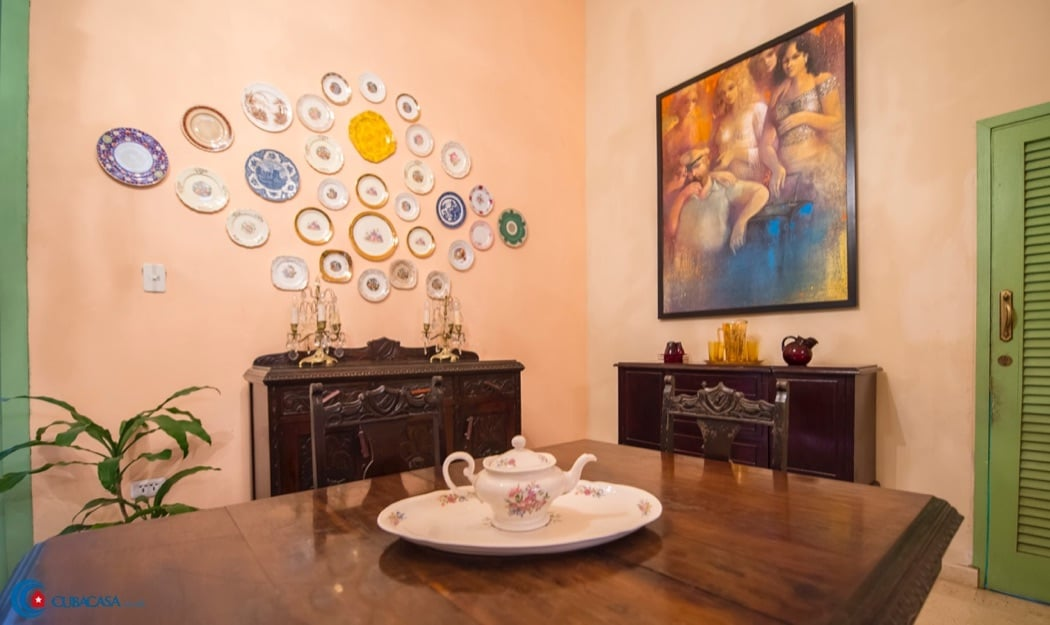 Casa Havana: One Of The Best Casas In Old Havana