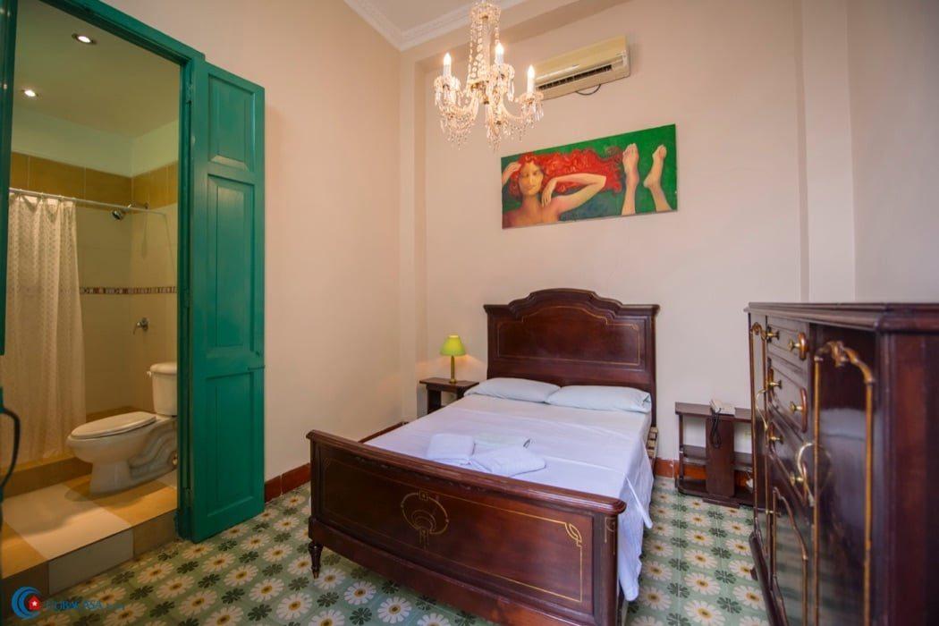 Casa Havana: One Of The Best Casas In Old Havana