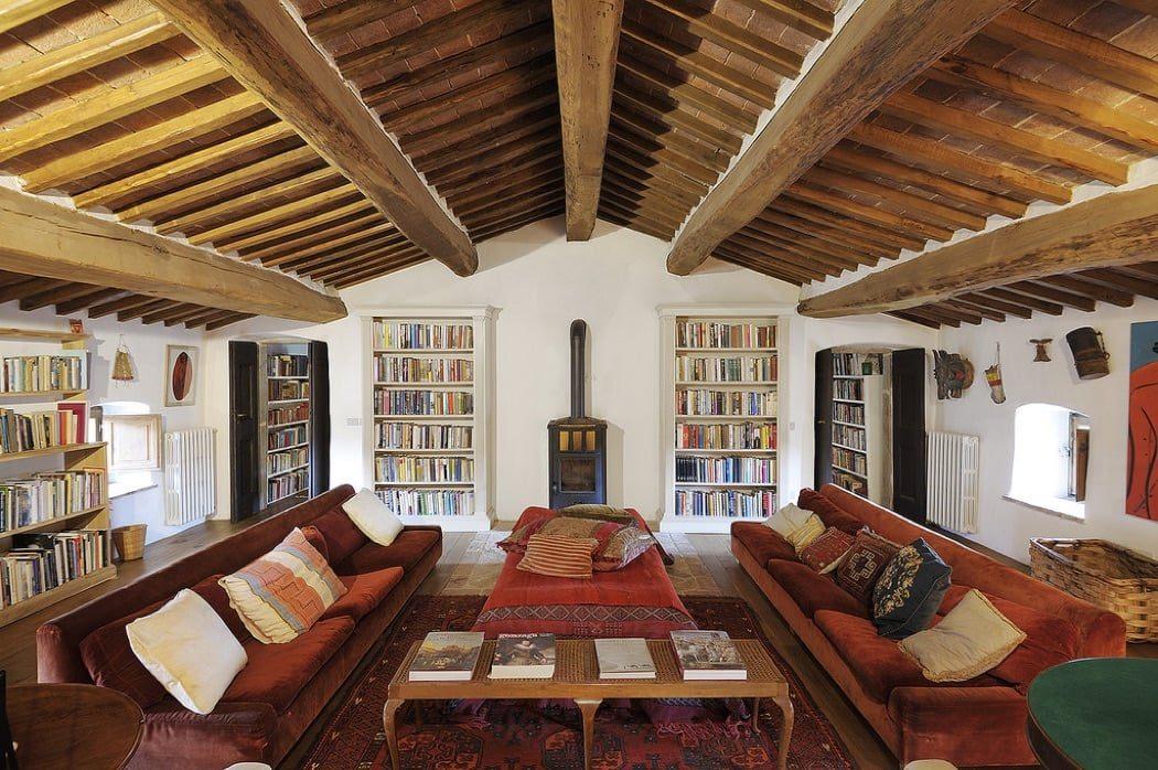 Review: Castello di Potentino – A Castle On A Hillside In Tuscany