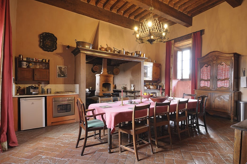 Review: Castello di Potentino – A Castle On A Hillside In Tuscany