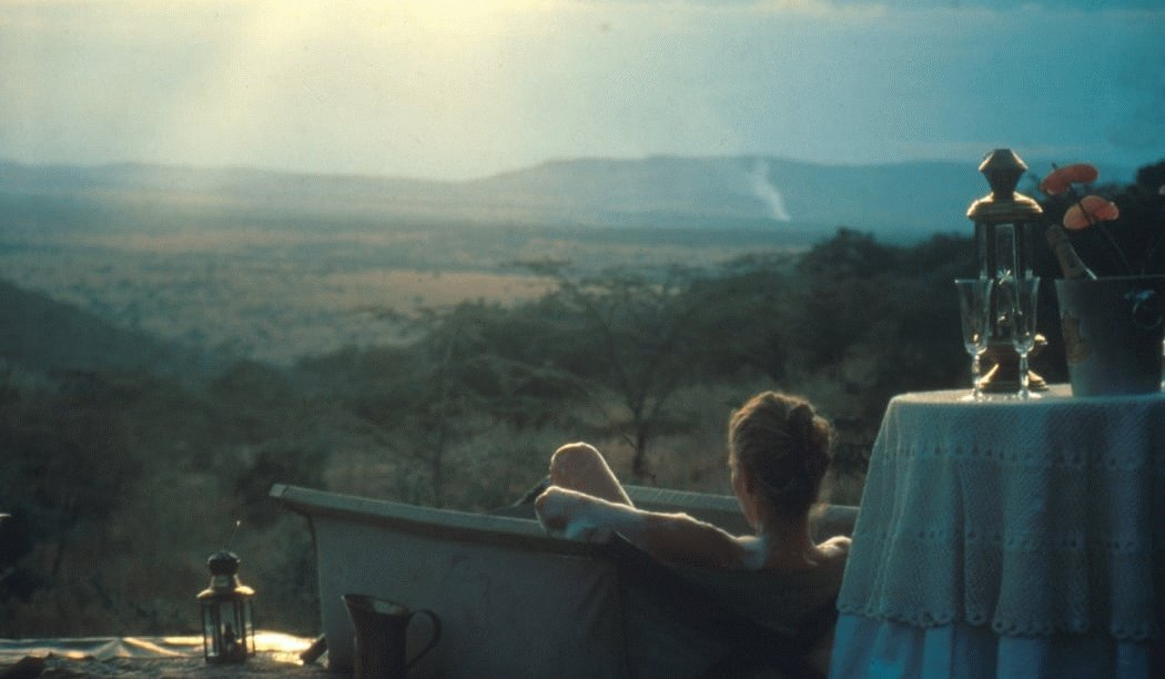 Best Luxury Safari Camps To Spot The Big Five