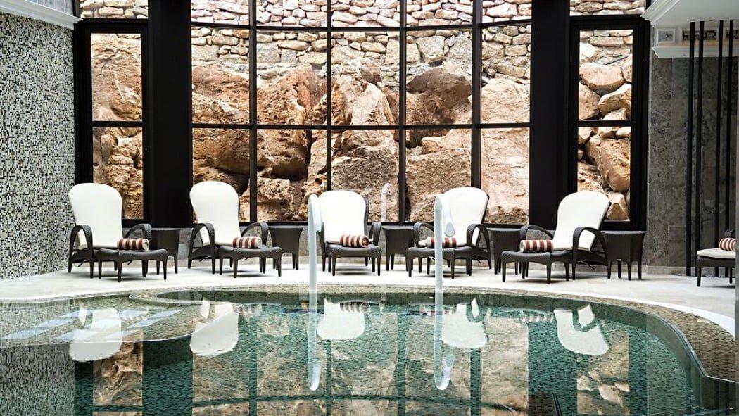 Review: Grande Real Villa Itália Hotel & Spa, Cascais