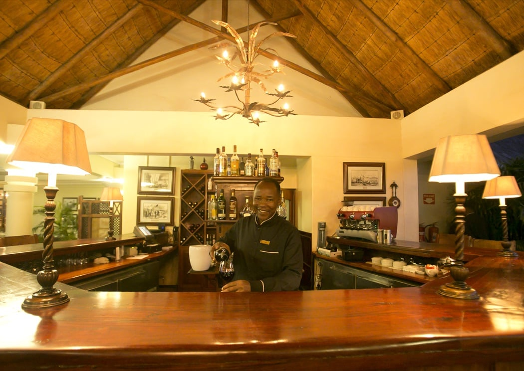 Review: Ilala Lodge Hotel By Victoria Falls, Zimbabwe