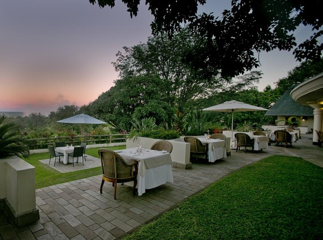 Review: Ilala Lodge Hotel By Victoria Falls, Zimbabwe
