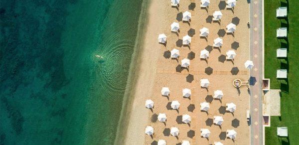 Review: Miraggio Thermal Spa Resort, Halkidiki