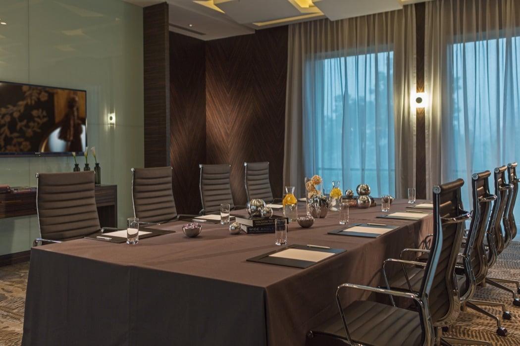 Review: Renaissance Johor Bahru Hotel, Malaysia