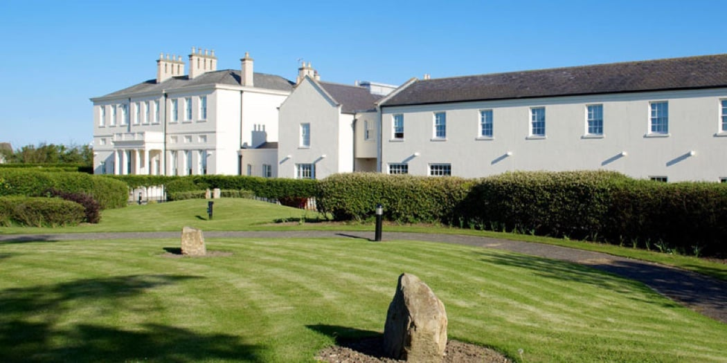 Review: Seaham Hall – A Cliff Top Hotel On Durham's Heritage Coast