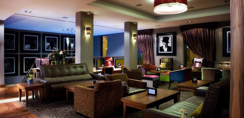 Review The New Ellington A Boutique Hotel In Leeds City Centre Hotels Accommodation Luxury Travel Diary