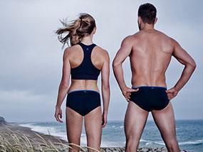 £100 to spend on Runderwear - the best Sports Underwear!