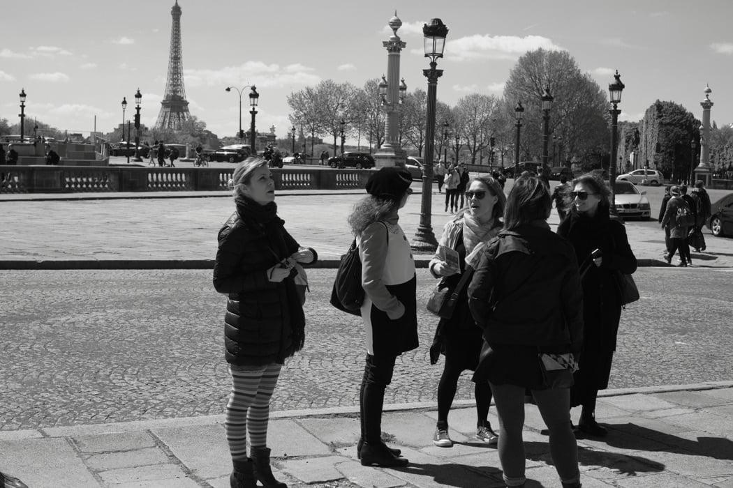 Top 5 Best Private Tours in Paris