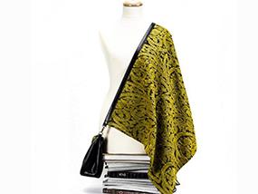 DELA ÉVA Hemera Poncho-Bag in Medium RRP £975
