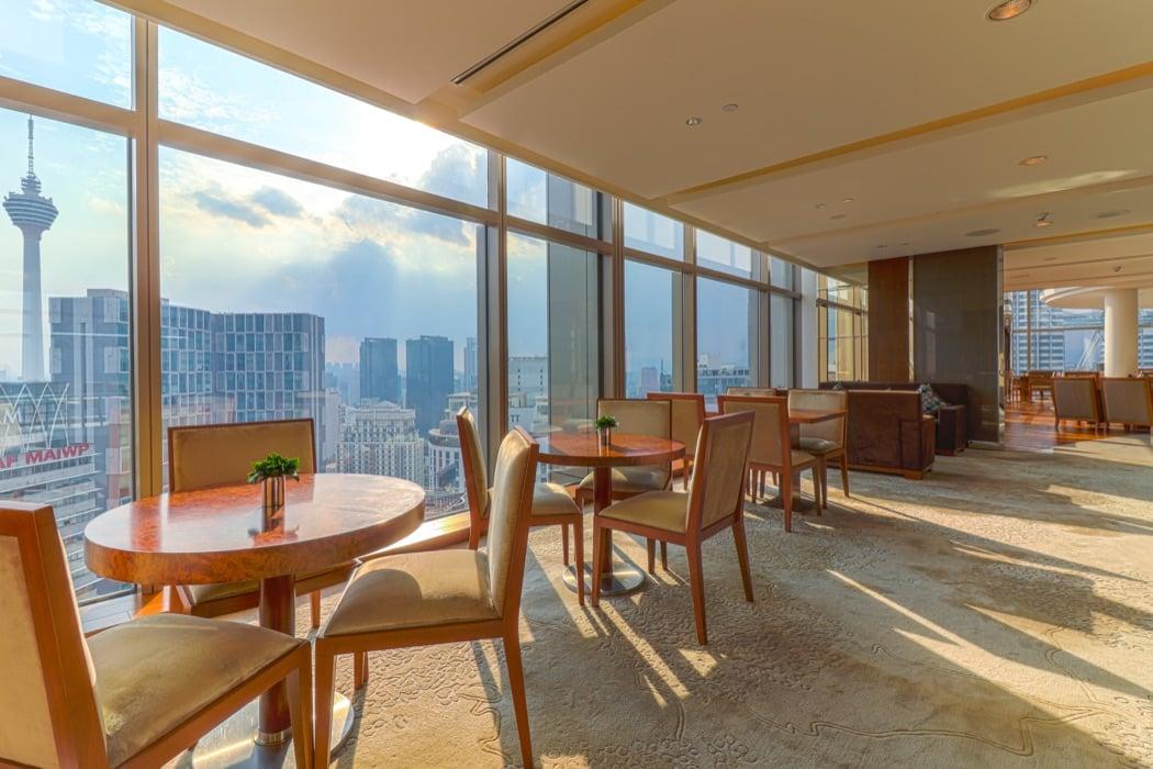 Best Luxury Hotels In Kuala Lumpur