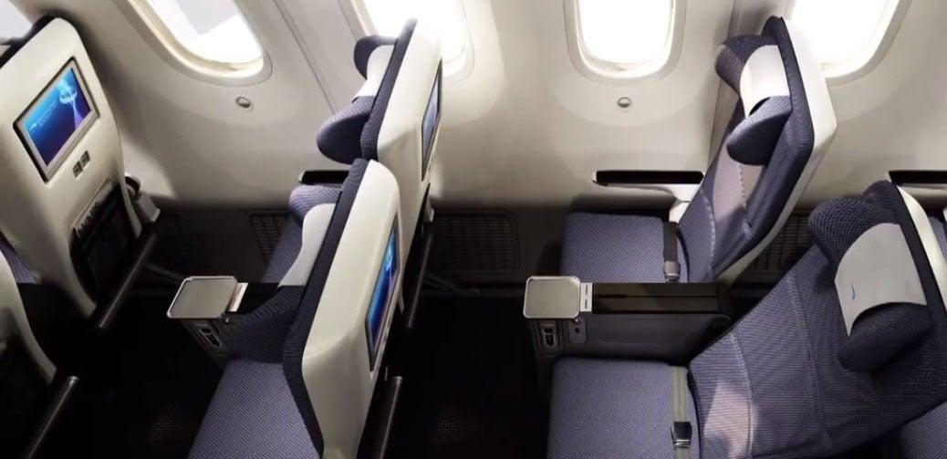 transatlantic airlines list