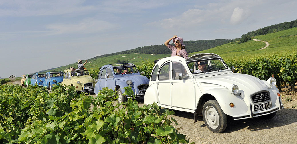 Exclusive France Tours: The Best Luxury Tours Across France