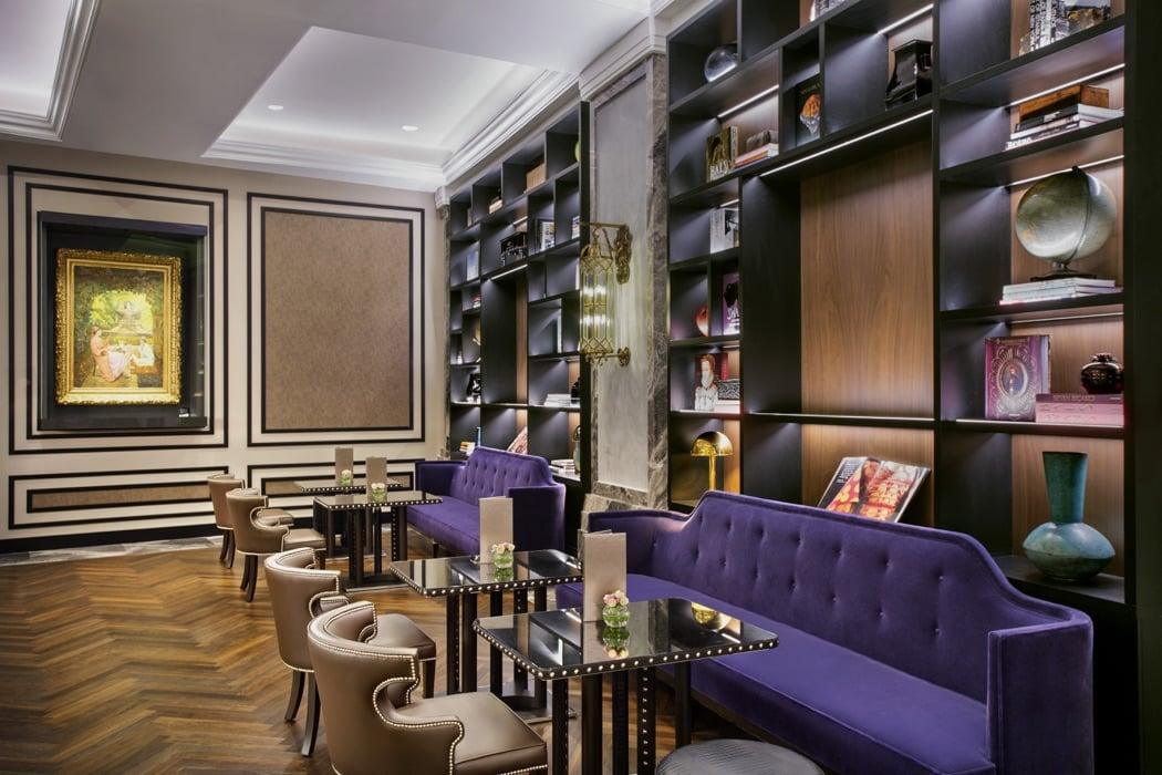 Hotel Review: Conrad Istanbul Bosphorus