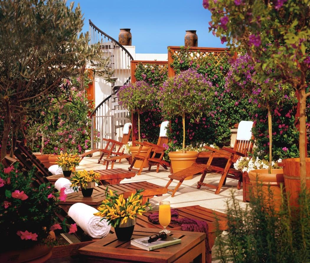 Review: Hotel Dei Mellini In Rome