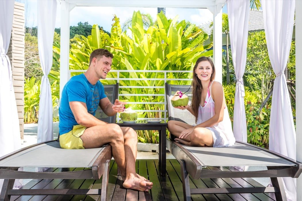 Review: Novotel Phuket Karon Beach Resort and Spa