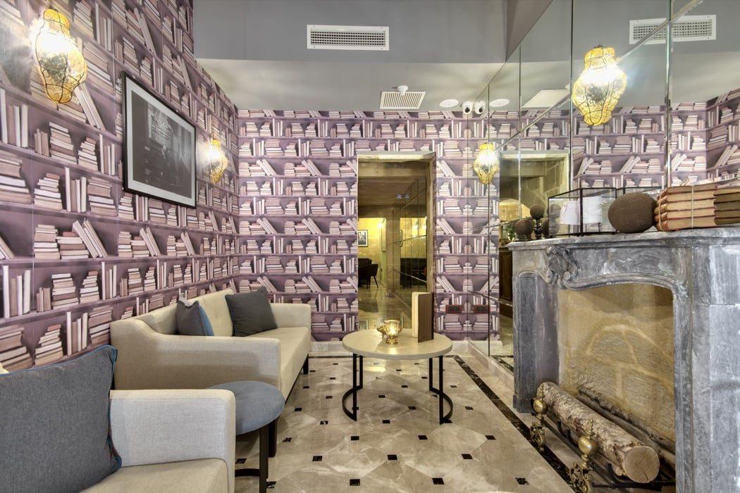 Review: Palazzo Consiglia Boutique Hotel, Valletta, Malta