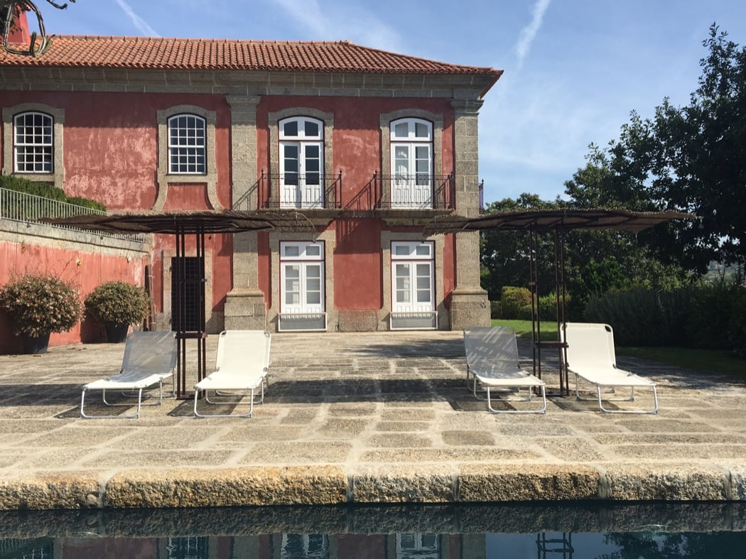Review: Quinta de Freixieiro Country House in Northern Portugal