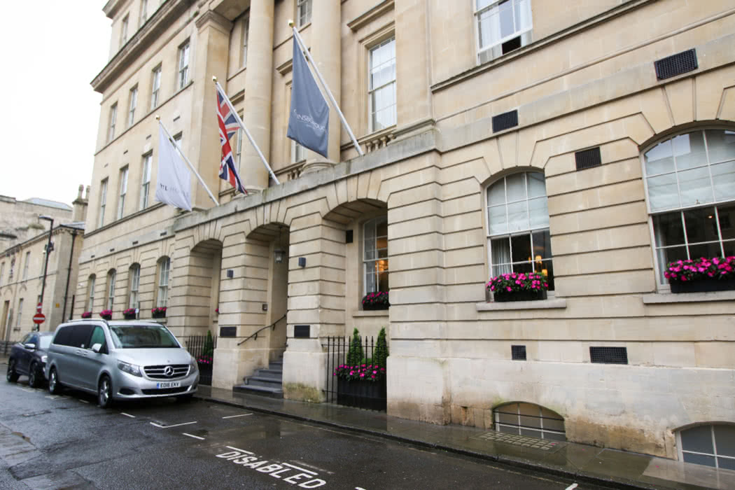 Review: The Gainsborough Bath Spa