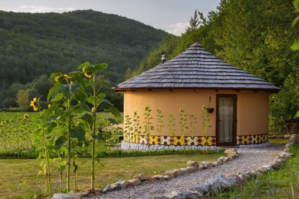 Linden Tree Retreat And Ranch: The Best Luxury Nature Resort in Croatia