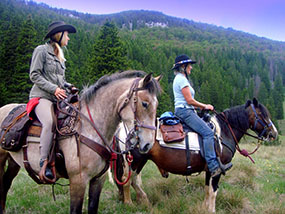 5 Night Croatian Wilderness Escape at the Linden Tree Retreat & Ranch