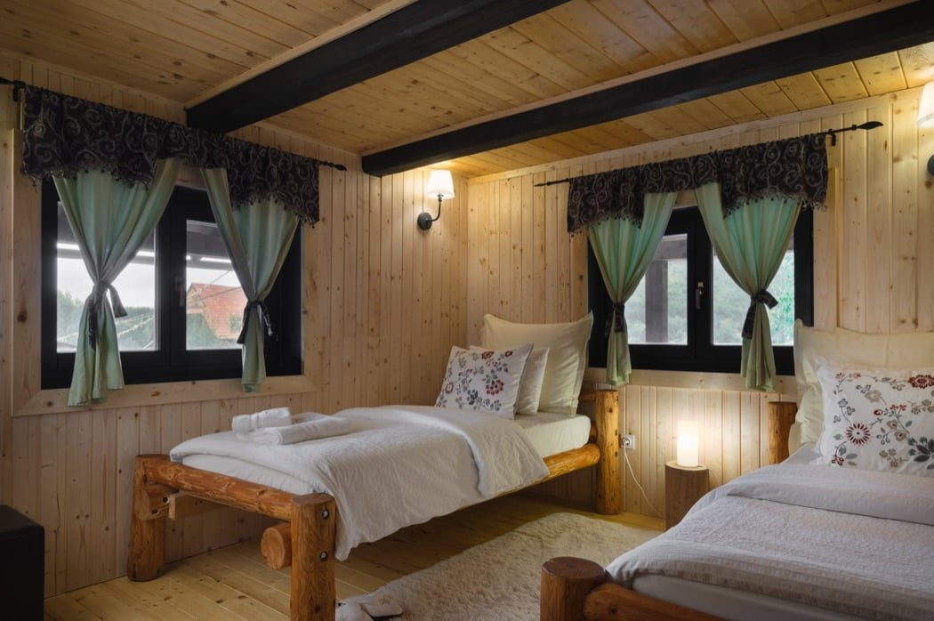 Linden Tree Retreat & Ranch, Croatia