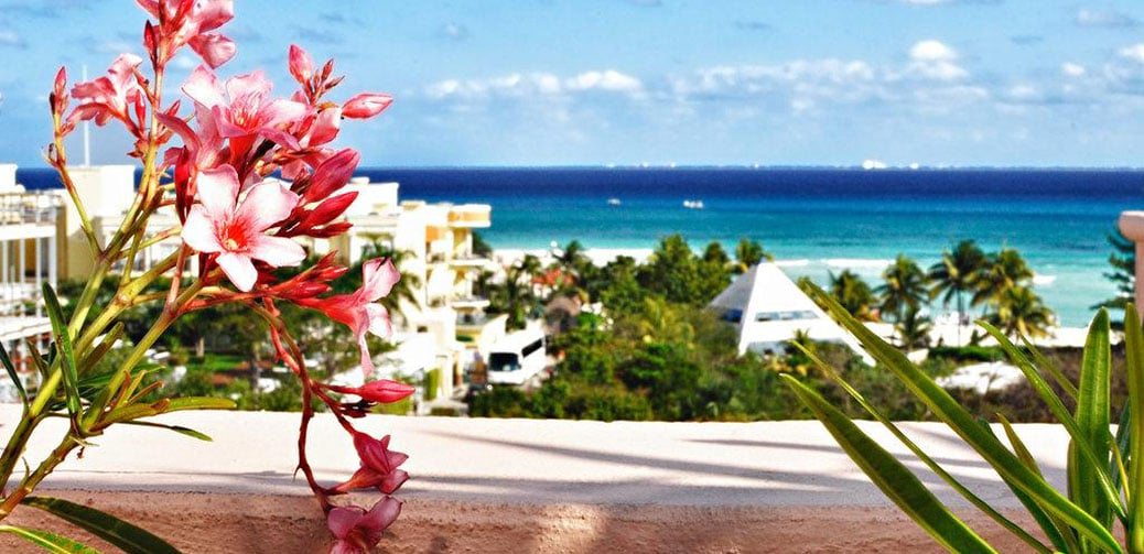 Top 3 Best Hotels in Playa del Carmen, Mexico