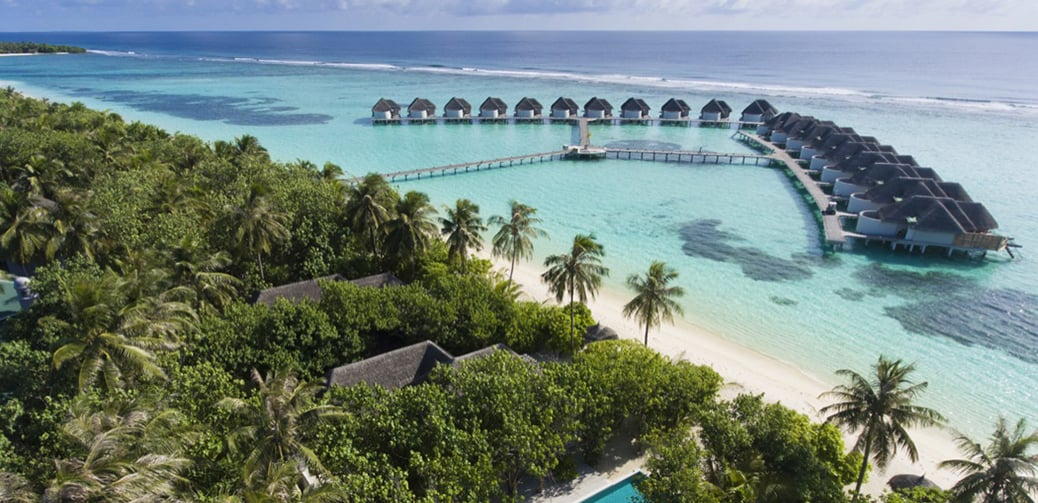 10 Best Luxury Hotels In The Maldives For A Honeymoon