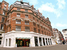 2 Tickets to an Exclusive Fund-Raising Gala Dinner at the 5* Andaz London