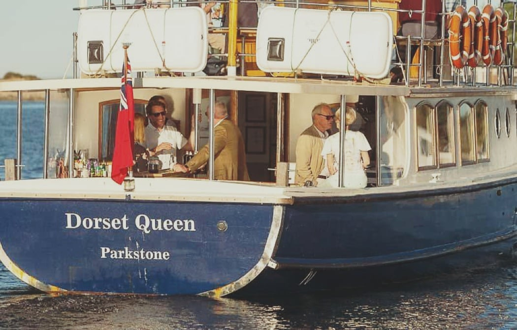 Dorset Cruises Luxury Charters & Events: The Best of Poole Harbour